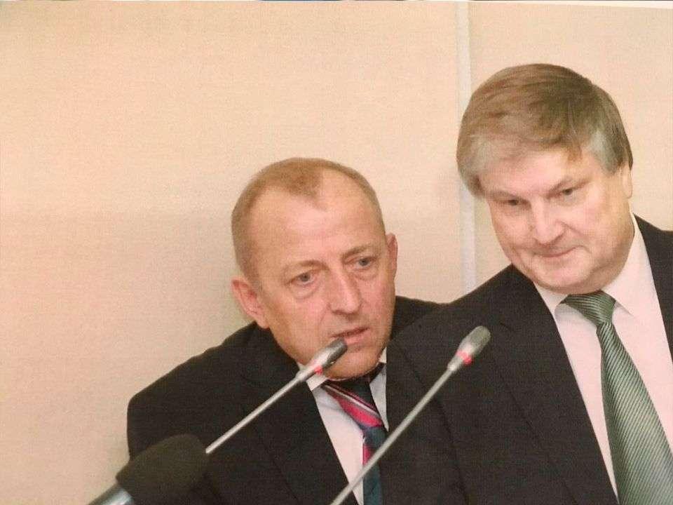 В Волгоград с частным визитом прибыл главный лоббист установки памятника немецкому зенитчику Кристиан Хольц
