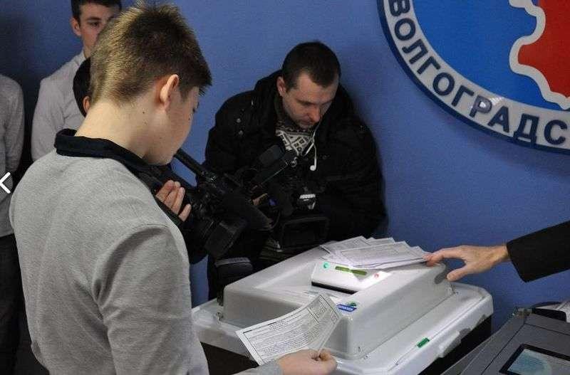 На волгоградских избирательных участках установят честные урны