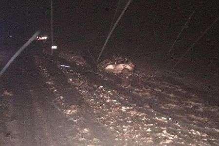 Два человека погибли при ДТП на ростовской трассе