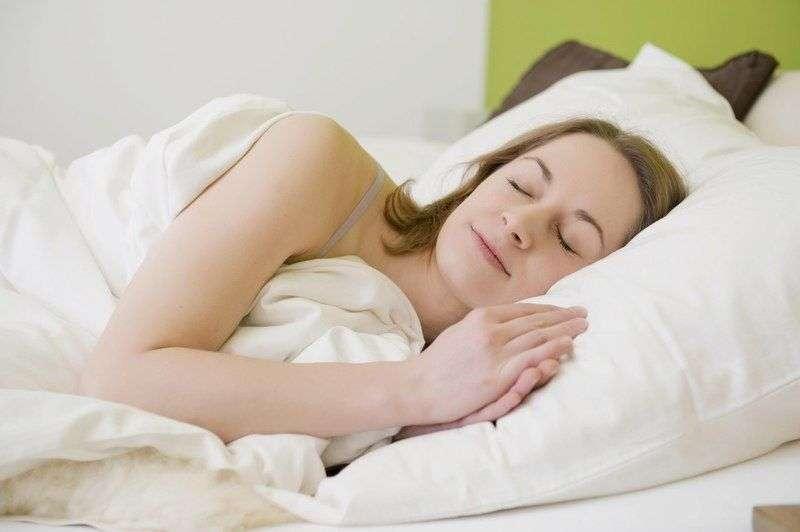 Волгоградцам рассказали правила здорового сна
