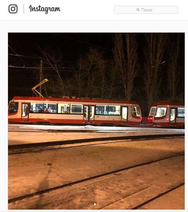 Как выглядит Волгоград в Instagram