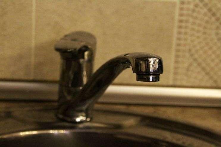 Перед выходными в Советском районе отключат воду