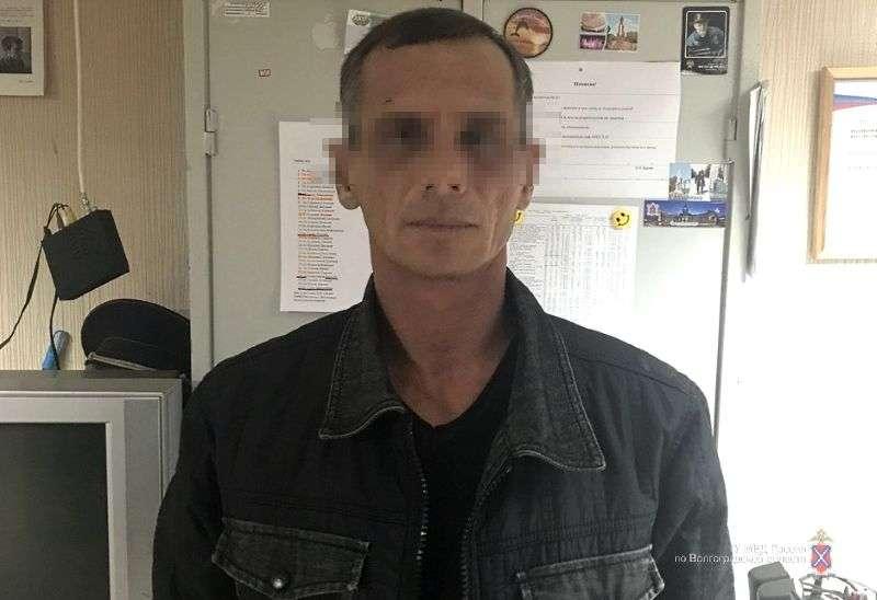 В Волгограде осудили дерзкого налетчика из Казахстана