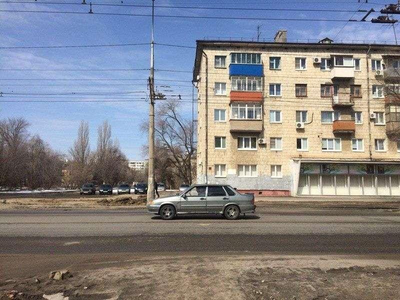 5 тысяч тонн реагентов рассыпали в Волгоградской области