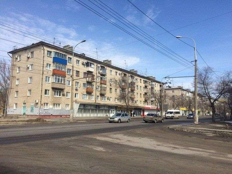 В Волгограде отчитались об уборке дорог