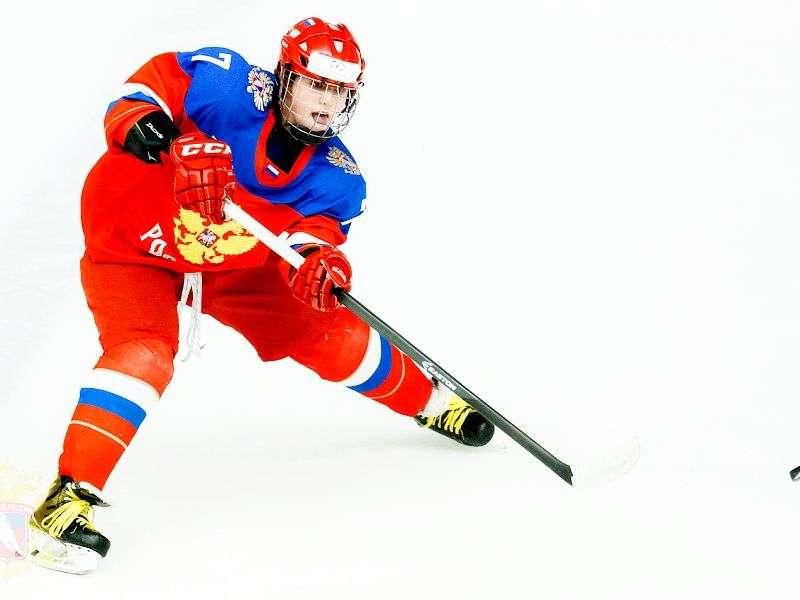 Молодые россиянки вышли в полуфинал Кубка Европы