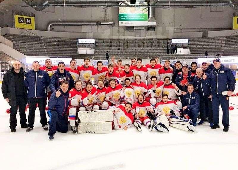 Команда Сергея Голубовича выиграла «Турнир четырех наций»