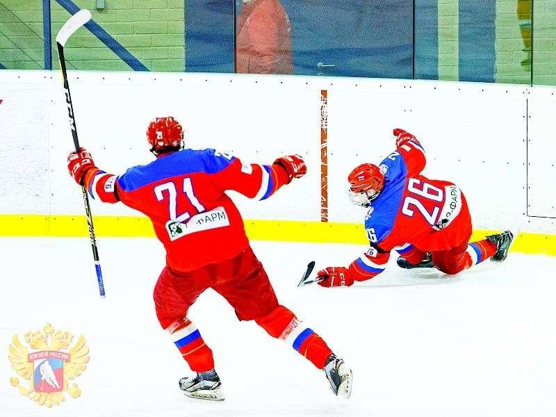 Команда Владимира Филатова выиграла «Турнир пяти наций»