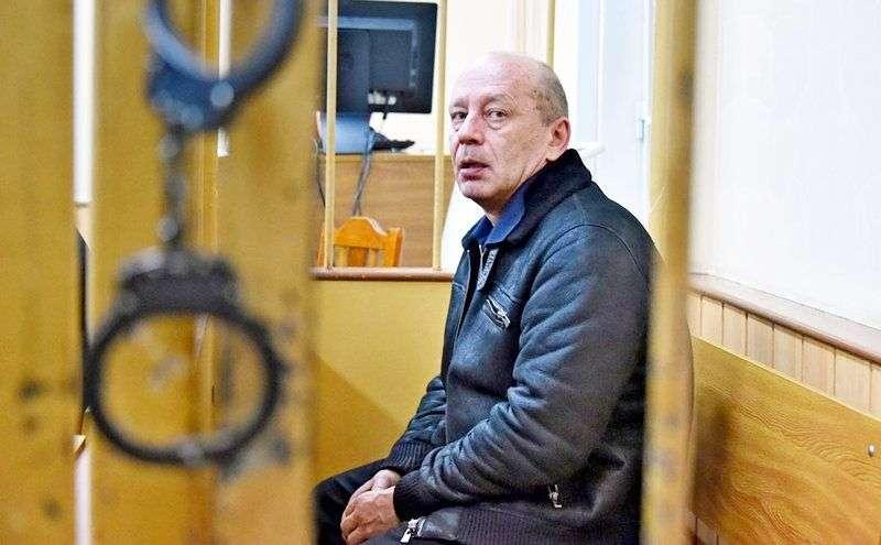 Бывший охранник Бориса Березовского признался в подготовке компромата на чиновников