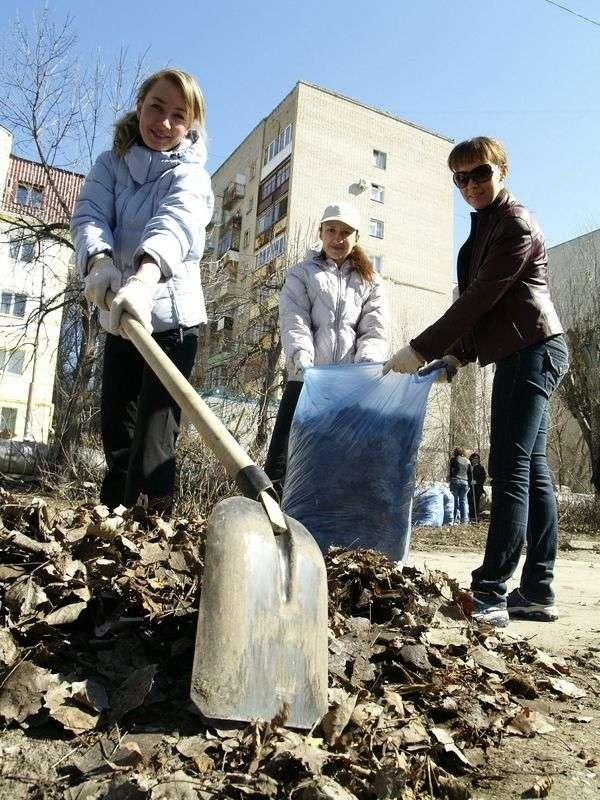 Жителей Волгоградской области выгонят на уборку