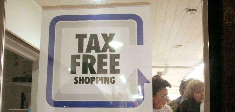 В аэропорту Волгограда планируют запустить систему Tax Free