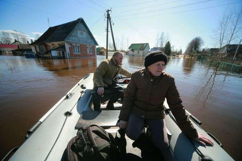 Волгоградская область переходит в режим повышенной готовности