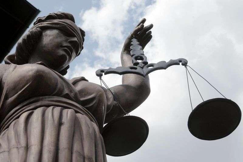 Перед судом предстали террористы из «Октябрьского джамаата»