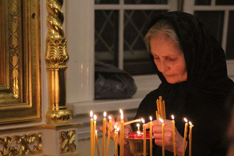 Православные волжанки отметят свой день