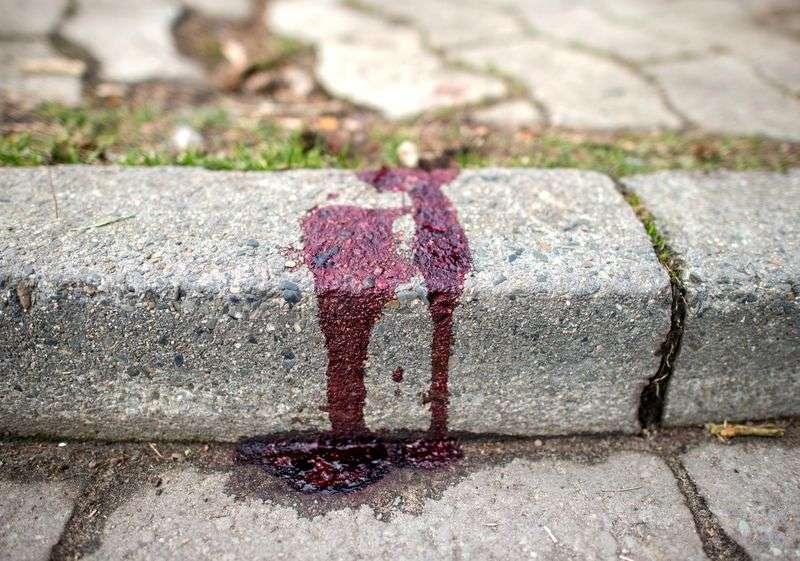 Алкоголика из Жирновска подозревают в кровавом убийстве матери
