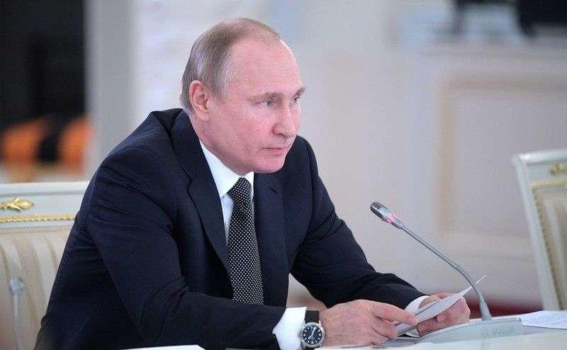 Президент произвел ротацию кадров в силовых структурах
