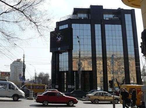 В Волгограде закрыт очередной опасный торговый центр