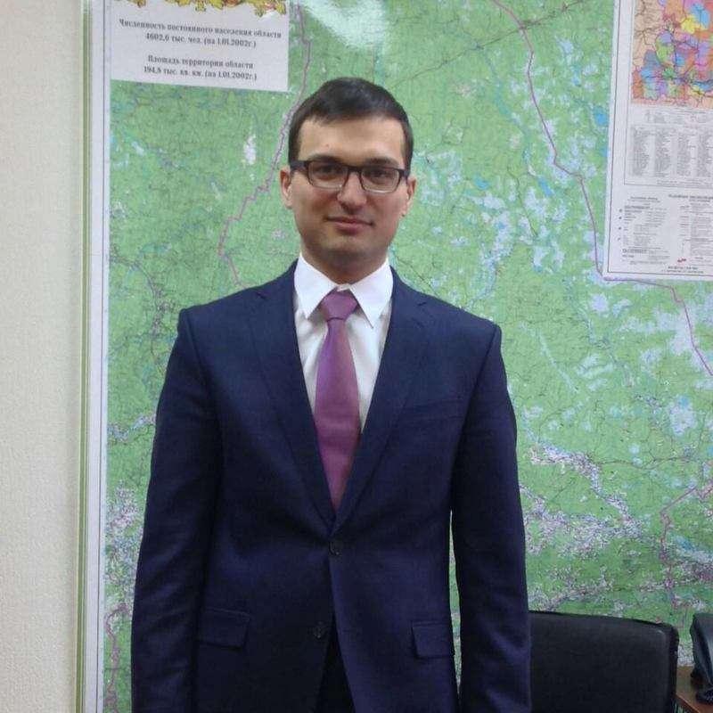 Депутаты согласовали кандидатуру на должность вице-мэра
