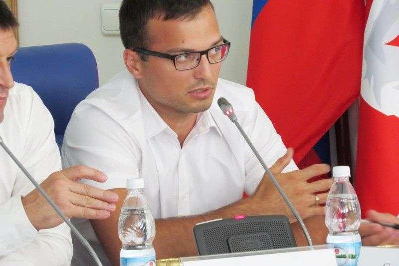 Лихачев предложил кандидатуру на должность вице-мэра