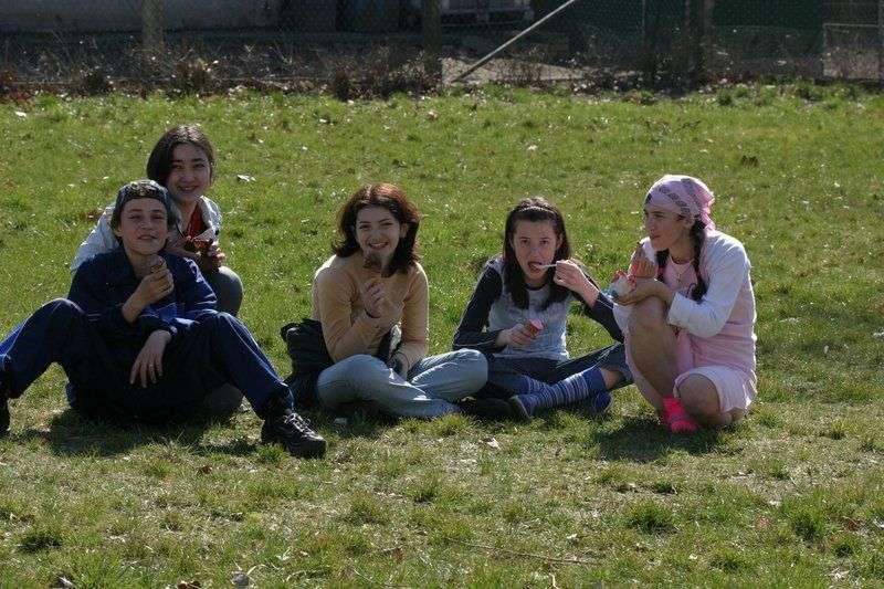 Более 140 тысяч волгоградских школьников отдохнут этим летом в оздоровительных лагерях