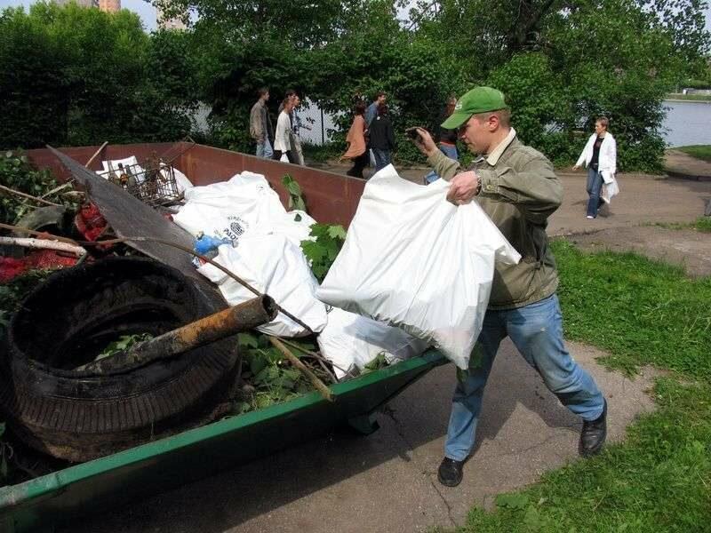 Активист ОНФ рассказал интересные подробности о ЗАО «Управление отходами»