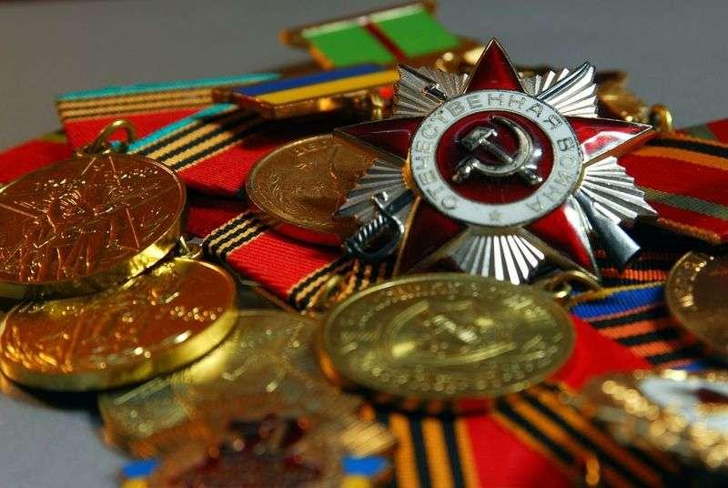 Краеведческий музей покажет горожанам уникальные ордена и медали