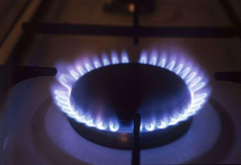 Волгоградка присвоила себе центральный газопровод