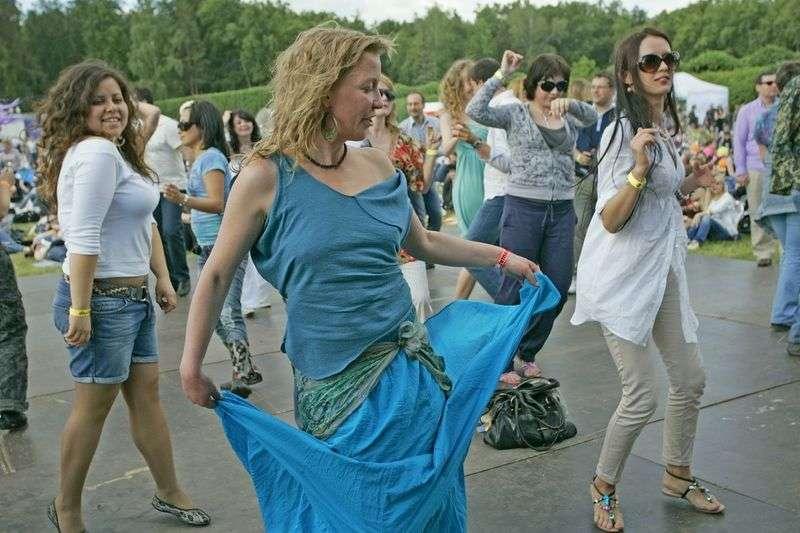 В Волгограде пройдет фестиваль уличных танцев