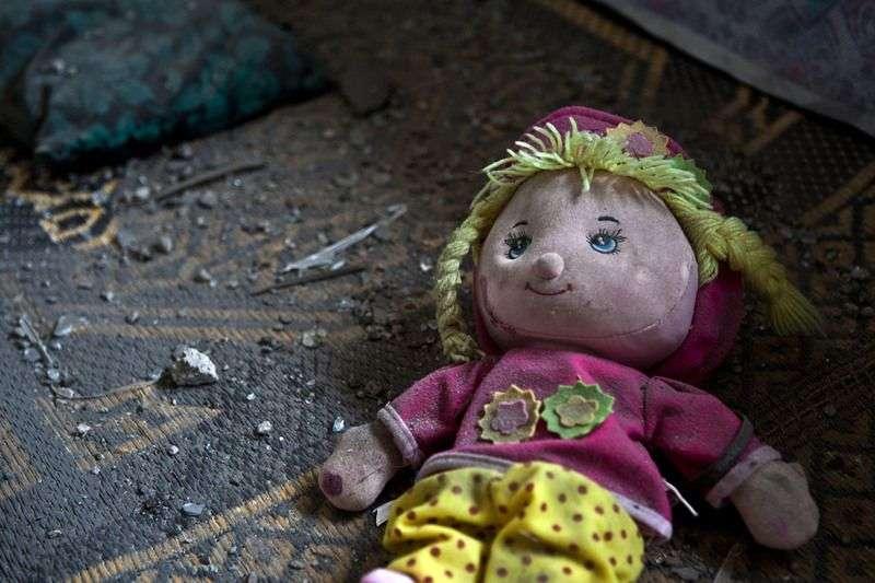 Стала известна причина смерти малышки из мусоропровода