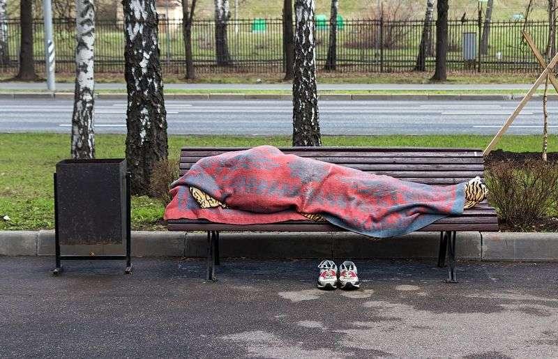 Спустя 15 лет раскрыто жестокое убийство бездомного