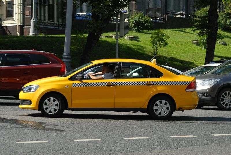 Волгоградские такси приведут в порядок