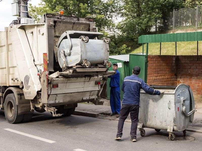 В Волгограде  избирают мусорного концессионера