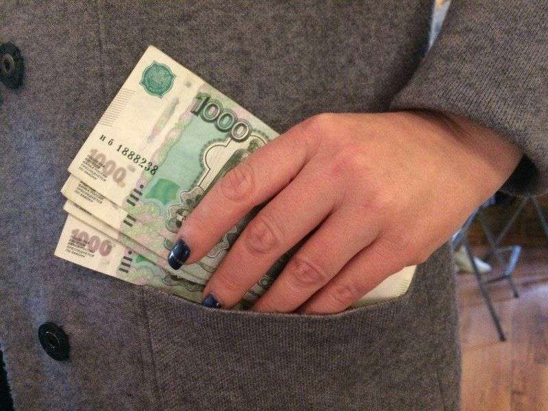 Правительство подписало постановление о выплатах детям в сентябре