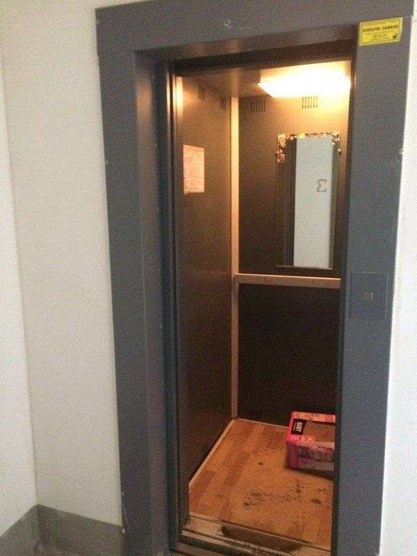 Волгоградский омбудсмен займется лифтами