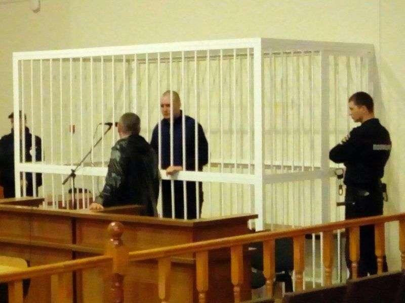 В Волгограде началось четвертое заседание по делу об убийстве