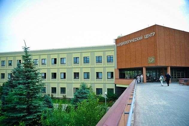 В Волгоградском кардиоцентре состоится «День открытых дверей»