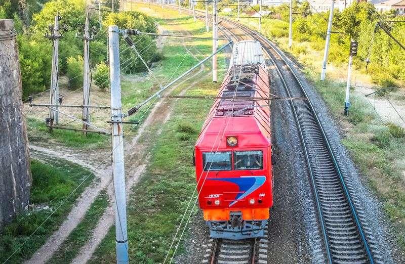 Пригородные поезда перейдут на режим «выходного дня» 1, 2 и 9 мая