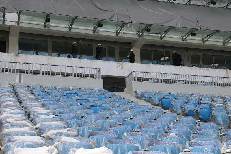 В Волгоград на Чемпионат мира приедет более 30 тысяч англичан