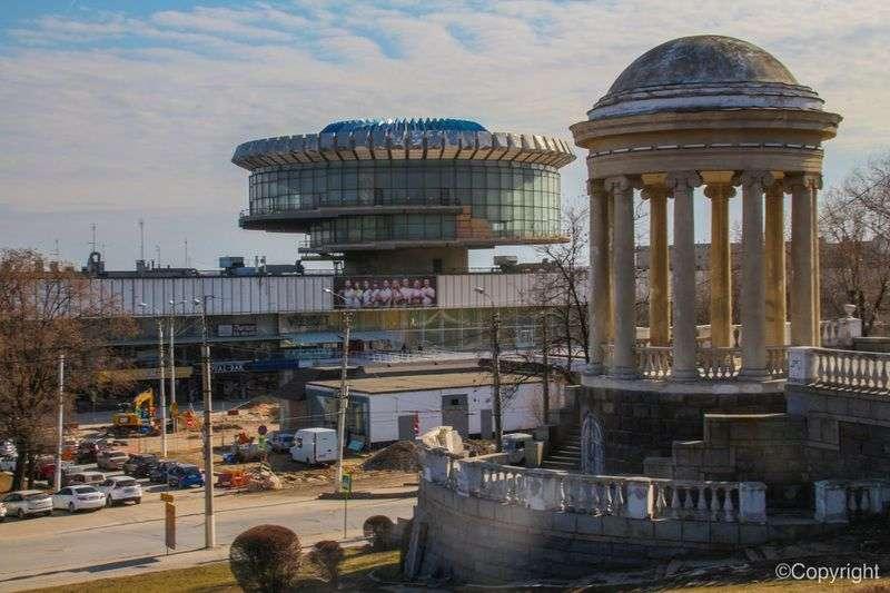 За 60 дней до мундиаля в Речпорту Волгограда происходят авторитетные разборки