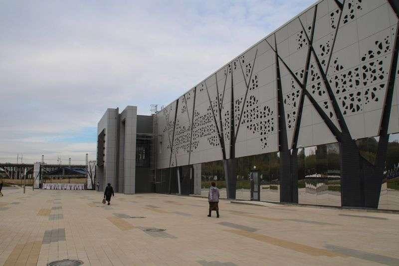 Все майские праздники интерактивный музей Волгограда будет работать