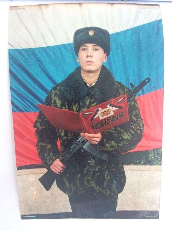 Следователи из Челябинска ищут в Волгограде 35-летнего мужчину