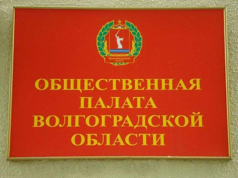 Волгоградская общественная палата займется оценкой качества местной культуры