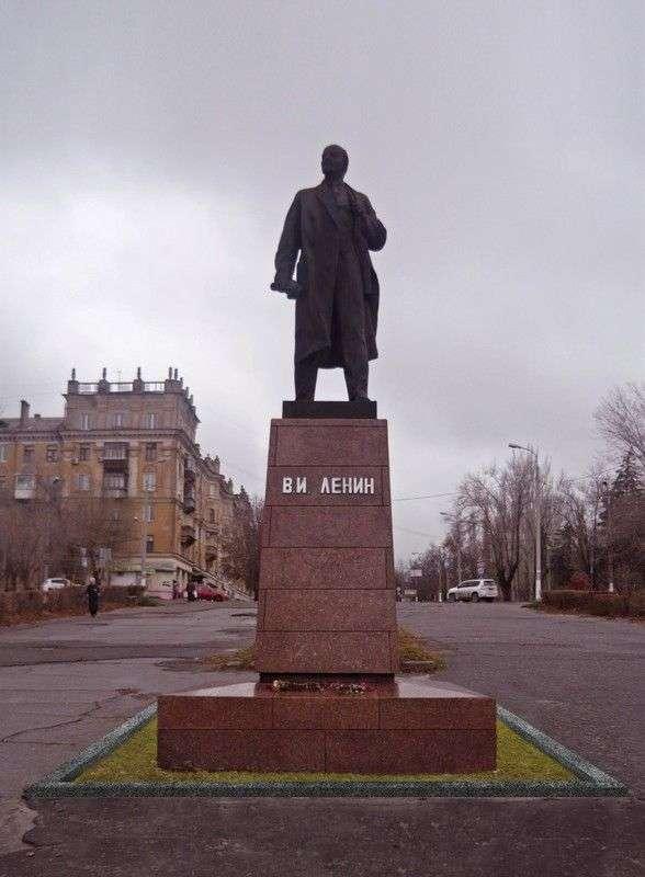 Два памятника Волгограда ждет реставрация