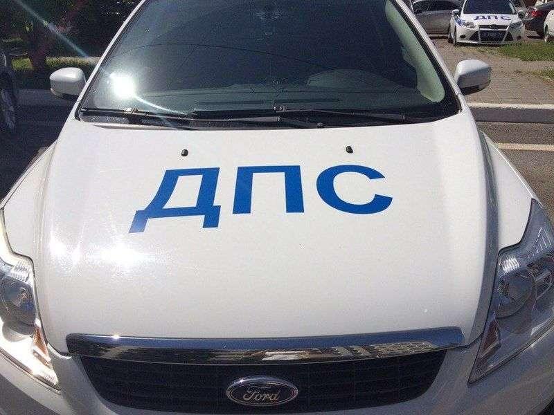 Инспекторы ДПС вышли на проверку автобусов в Волжском