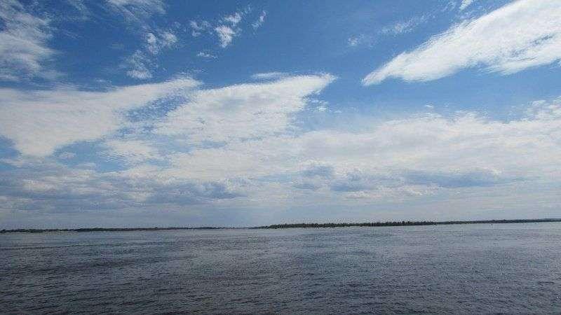 Двух рыбаков из Волгограда нашли мертвыми в Астраханской области