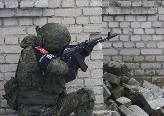 Под Волгоградом стартовал конкурс военных комендатур ЮВО