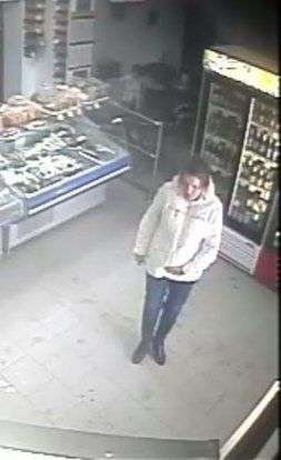 В Михайловке разыскивается женщина, убившая свою новорожденную дочь. ВИДЕО