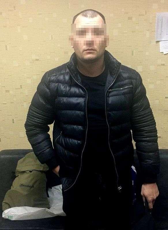 Житель Самары задержан за нападение на ростовчанина в Волгограде