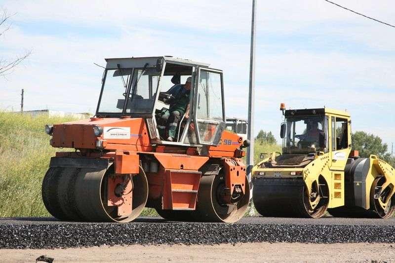 Больше 95 миллионов потратят на ремонт трассы Краснослободск — Средняя Ахтуба