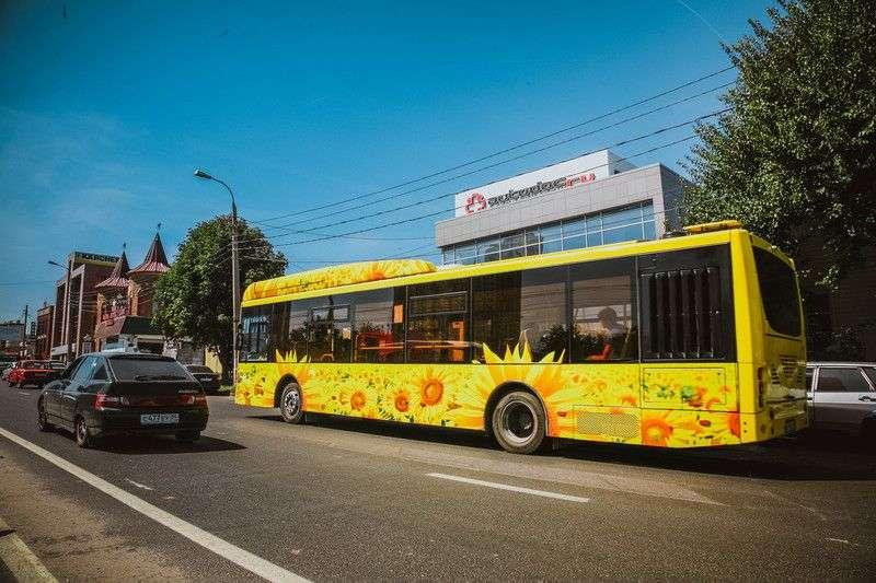 Дачные маршруты Волгограда откроют 11 апреля